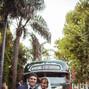 El casamiento de Macarena Inés Yemes y Hupmobile 8