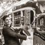 El casamiento de Macarena Inés Yemes y Hupmobile 9