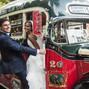 El casamiento de Macarena Inés Yemes y Hupmobile 10