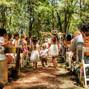 El casamiento de Carolina Figueroa y Los Dos Vagones 7