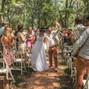 El casamiento de Carolina Figueroa y Los Dos Vagones 8