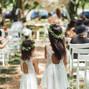 El casamiento de Carolina Figueroa y Los Dos Vagones 9