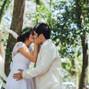 El casamiento de Carolina Figueroa y Los Dos Vagones 11