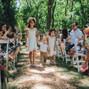 El casamiento de Carolina Figueroa y Los Dos Vagones 12