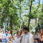 El casamiento de Carolina Figueroa y Los Dos Vagones 14