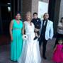 El casamiento de Gisel y Bouquet Fleur 11