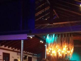 Villegas Eventos y Hotel 2