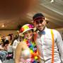 El casamiento de Pedro Q. y Espacio para Eventos Villa Mercedes 28
