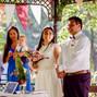 El casamiento de Laura Rincon y Pasha Factory 6