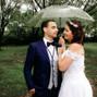 El casamiento de Mariano A. y Swisslight 35