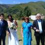 El casamiento de Ignacio y Hostería La Caldera 8
