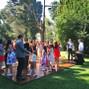 El casamiento de Florencia y POM - Círculo Juvenil Polaco 13