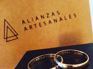 Alianzas Artesanales 7