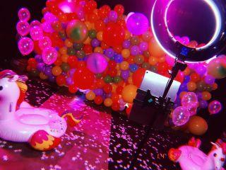 Party Mode - Cabina de fotos 1