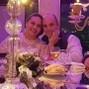El casamiento de Gabriela Soria y El Harén 13