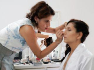 Maiana Vega Makeup 4