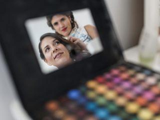 Maiana Vega Makeup 5