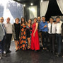 El casamiento de Ana Guillén y Campo Norte 9