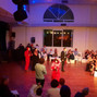 El casamiento de Josefina y World Music Ba 12