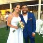 El casamiento de Belen Q. y Andrea Vargas - Makeup Studio 12