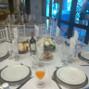 El casamiento de Cecilia Da Re y Nicolás Zanet Catering 5