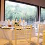 El casamiento de Cecilia Da Re y Nicolás Zanet Catering 8