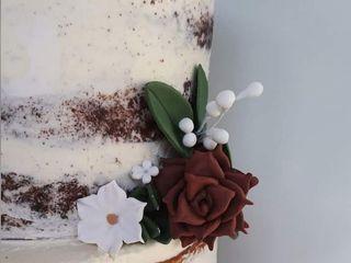 Sweet Sweet Pastelería 1