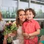 El casamiento de Daniela y Wonder Films 248