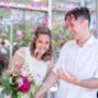 El casamiento de Daniela y Wonder Films 257
