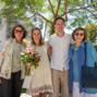 El casamiento de Daniela y Wonder Films 265