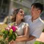 El casamiento de Daniela y Wonder Films 266