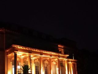 Palacio Sans Souci 1