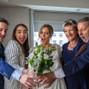 El casamiento de Daniela y Wonder Films 274