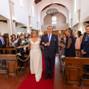 El casamiento de Daniela y Wonder Films 278
