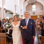 El casamiento de Daniela y Wonder Films 280