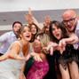 El casamiento de Daniela y Wonder Films 284