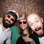 El casamiento de Jessica y La Cabina Premium Photobooth 7