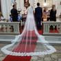 El casamiento de Valeria M. y Alta Costura Cintia Muratori 10