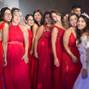 El casamiento de Daniela N. y Guillermo Beder Producciones 67
