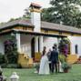 El casamiento de Antonina y Elina Gaynor Ambientaciones 11