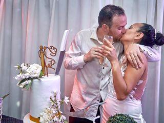 Luiggi Benedetto Fotografo di Matrimonio 1