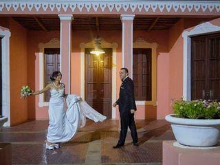 Luiggi Benedetto Fotografo di Matrimonio 2