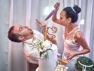 Luiggi Benedetto Fotografo di Matrimonio 3