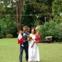 El casamiento de Micaela Ferlito y Quinta El Parque 14