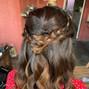 El casamiento de Marina y Yanina Sanchez MakeUp & Hair 10