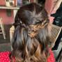 El casamiento de Marina y Yanina Sanchez MakeUp & Hair 12