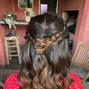 El casamiento de Marina y Yanina Sanchez MakeUp & Hair 13