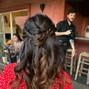 El casamiento de Marina y Yanina Sanchez MakeUp & Hair 14