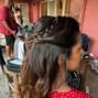 El casamiento de Marina y Yanina Sanchez MakeUp & Hair 16