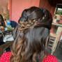 El casamiento de Marina y Yanina Sanchez MakeUp & Hair 17